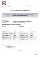 REPONSES DP ENCADREMENT MAGASINS SEPTEMBRE 2016