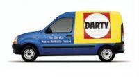 Darty en publicité